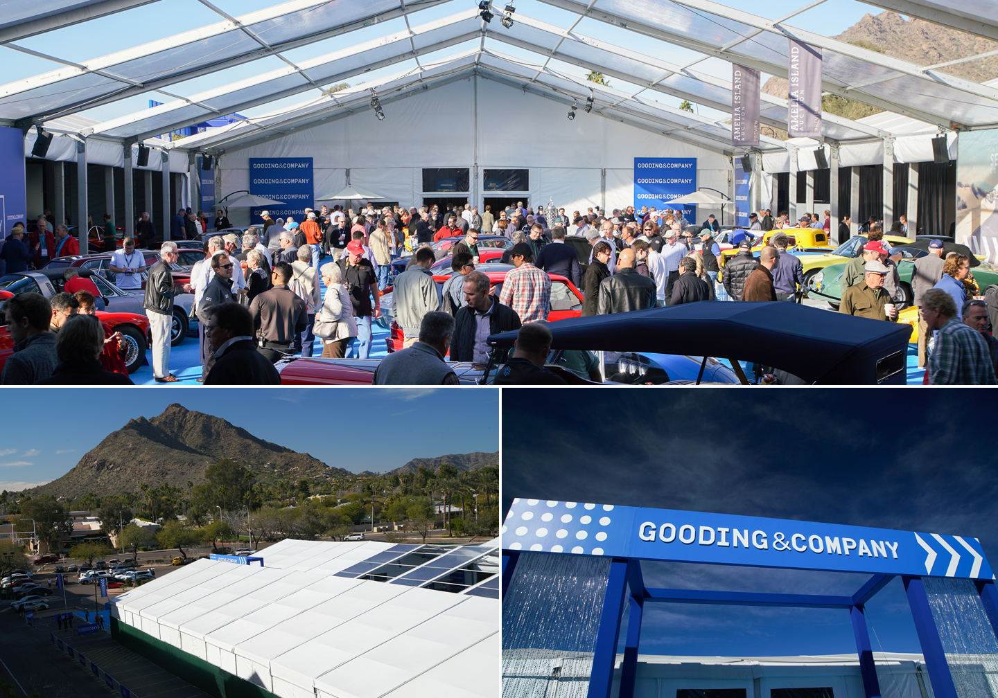Gooding & Co 2016 Scottsdale Auction