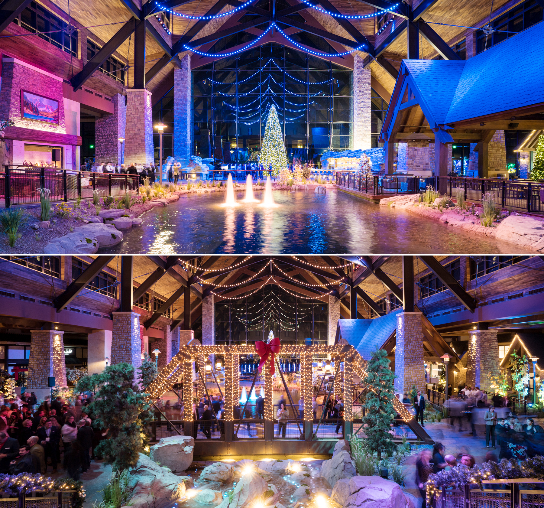 Gaylord Rockies Event Photography » Jensen Sutta Event