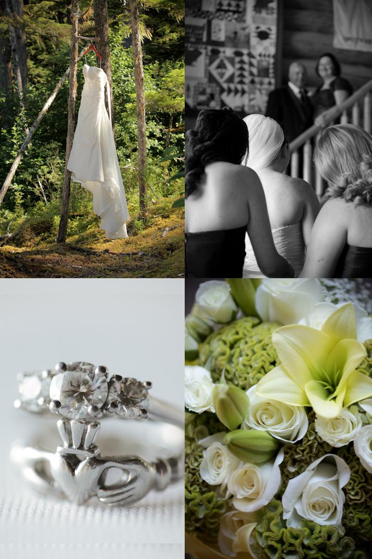 alaskan wedding photography