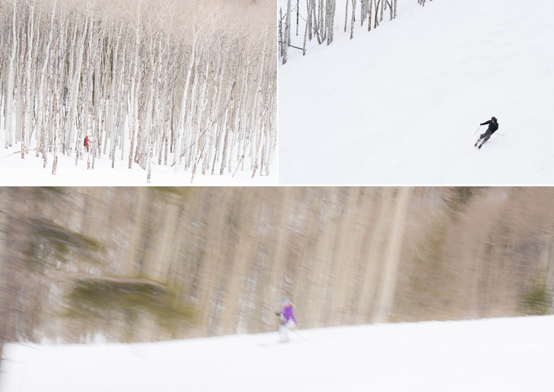 vail, bachelor gulch, ritz, skiing, jensen sutta event photography