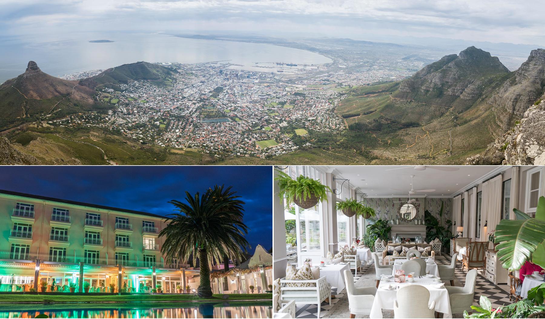 Capetown South Africa Jensen Sutta Event Photography